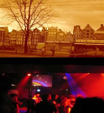 Amsterdam: días bohemios, ardientes noches<p>