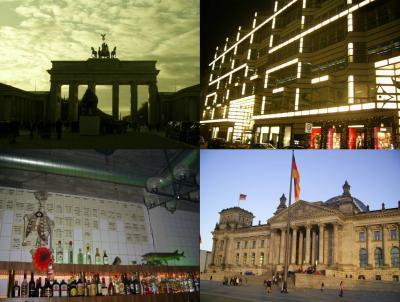 BERLÍN: Una ventana a la historia, una puerta a la modernidad <p>