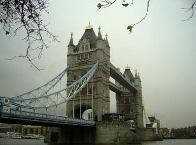 LONDRES: Un puente entre culturas